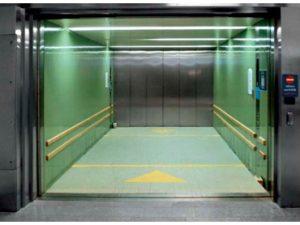 Jasa Service Lift untuk Lift Barang