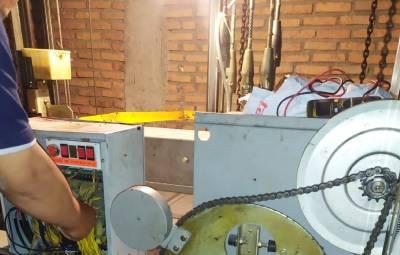 Maintenance Lift Berbagai Merk di Pamulang