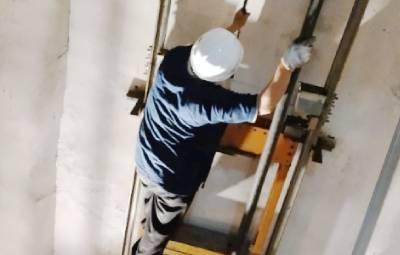 Service Lift Berbagai Merk