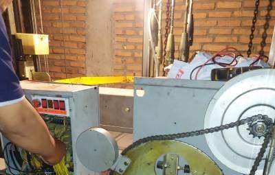 Jasa Maintenance Lift di Tangerang Selatan